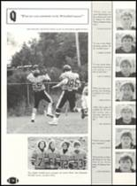 1990 Bentworth High School Yearbook Page 74 & 75