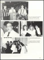 1990 Bentworth High School Yearbook Page 102 & 103