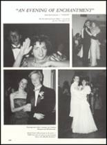 1990 Bentworth High School Yearbook Page 104 & 105