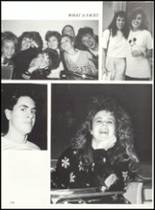 1990 Bentworth High School Yearbook Page 114 & 115