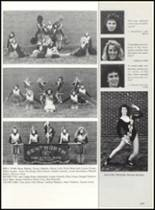 1990 Bentworth High School Yearbook Page 120 & 121