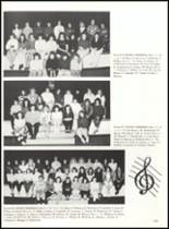 1990 Bentworth High School Yearbook Page 122 & 123