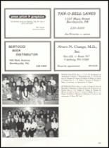 1990 Bentworth High School Yearbook Page 136 & 137