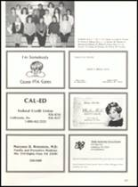 1990 Bentworth High School Yearbook Page 138 & 139