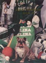 1990 Yearbook Celina High School