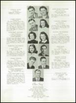 1941 Greencastle-Antrim High School Yearbook Page 16 & 17