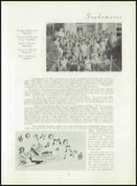 1941 Greencastle-Antrim High School Yearbook Page 18 & 19