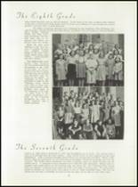 1941 Greencastle-Antrim High School Yearbook Page 20 & 21