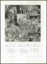 1941 Greencastle-Antrim High School Yearbook Page 22 & 23