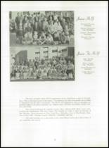 1941 Greencastle-Antrim High School Yearbook Page 24 & 25