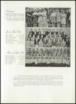 1941 Greencastle-Antrim High School Yearbook Page 26 & 27