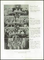 1941 Greencastle-Antrim High School Yearbook Page 28 & 29