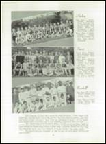1941 Greencastle-Antrim High School Yearbook Page 32 & 33