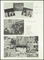 1941 Greencastle-Antrim High School Yearbook Page 34 & 35