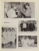 1966 Wickliffe High School Yearbook Page 10 & 11