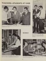 1966 Wickliffe High School Yearbook Page 18 & 19