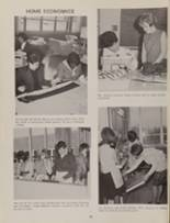 1966 Wickliffe High School Yearbook Page 22 & 23