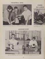 1966 Wickliffe High School Yearbook Page 26 & 27