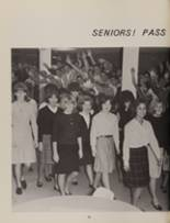 1966 Wickliffe High School Yearbook Page 28 & 29