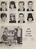 1966 Wickliffe High School Yearbook Page 30 & 31