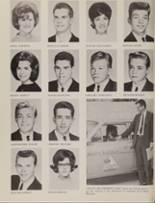 1966 Wickliffe High School Yearbook Page 38 & 39