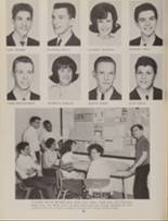 1966 Wickliffe High School Yearbook Page 44 & 45