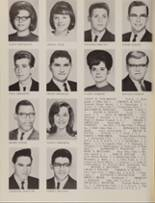 1966 Wickliffe High School Yearbook Page 46 & 47