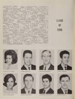 1966 Wickliffe High School Yearbook Page 48 & 49