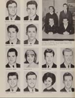 1966 Wickliffe High School Yearbook Page 50 & 51