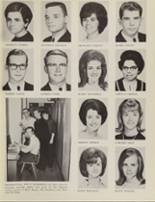 1966 Wickliffe High School Yearbook Page 52 & 53