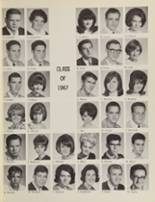 1966 Wickliffe High School Yearbook Page 62 & 63