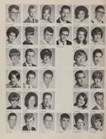 1966 Wickliffe High School Yearbook Page 66 & 67