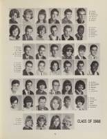 1966 Wickliffe High School Yearbook Page 74 & 75