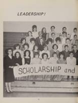1966 Wickliffe High School Yearbook Page 76 & 77