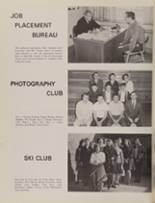 1966 Wickliffe High School Yearbook Page 86 & 87