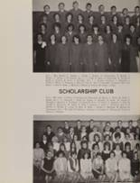 1966 Wickliffe High School Yearbook Page 92 & 93