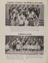 1966 Wickliffe High School Yearbook Page 96 & 97