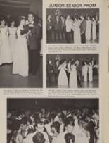 1966 Wickliffe High School Yearbook Page 100 & 101