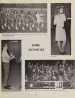 1966 Wickliffe High School Yearbook Page 106 & 107