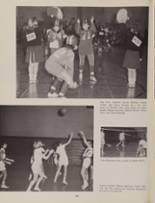 1966 Wickliffe High School Yearbook Page 114 & 115