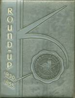 1955 Yearbook Austin High School