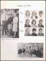 1969 Bangor High School Yearbook Page 30 & 31
