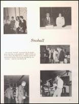 1969 Bangor High School Yearbook Page 48 & 49