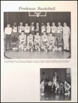 1969 Bangor High School Yearbook Page 62 & 63