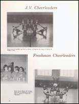 1969 Bangor High School Yearbook Page 72 & 73