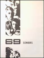 1969 Bangor High School Yearbook Page 90 & 91