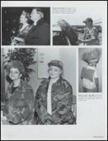 2000 Paris High School Yearbook Page 10 & 11