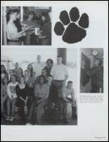 2000 Paris High School Yearbook Page 18 & 19