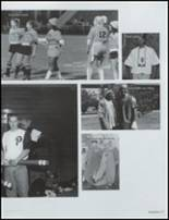 2000 Paris High School Yearbook Page 20 & 21