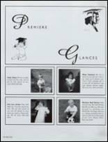 2000 Paris High School Yearbook Page 24 & 25